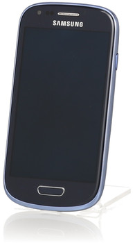 Samsung I8190N Galaxy S III mini 8GB [con Near Field Communication] blu