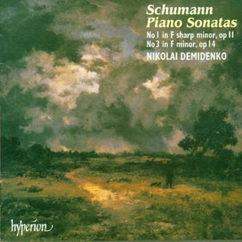 Nikolai Demidenko - Piano Sonatas