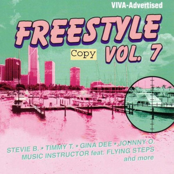 Various - Freestyle Vol.7