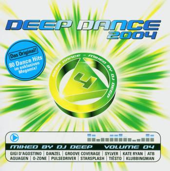 Various - Deep Dance Vol.4