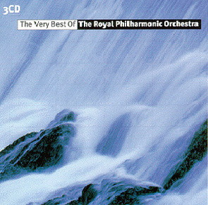 Royal Philharmonic Orchestra - Best Of Royal Philharmonic Orchester , Very