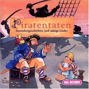 Various - Piratentaten