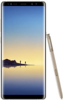 Samsung N950FD Galaxy Note 8 DuoS 64GB oro