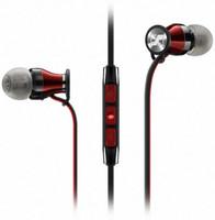 Sennheiser Momentum In-Ear G noir / rouge [pour Android]