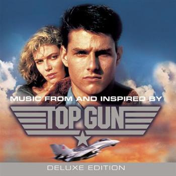 Original Soundtrack - Top Gun+5 Bonus Tracks [Rmst]