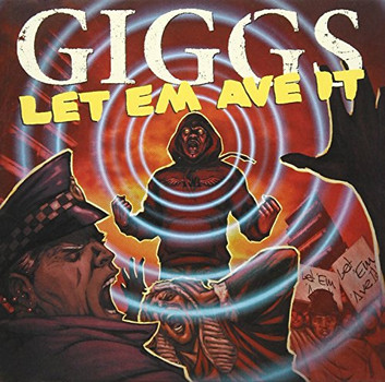 Giggs - Let Em Ave It: Limited Edition