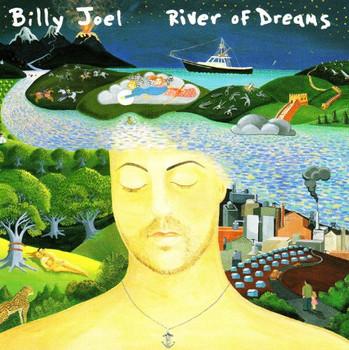 Billy Joel - River of Dreams [1998 Special