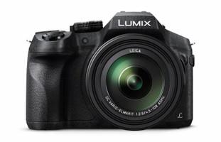 Panasonic Lumix DMC-FZ300 negro