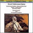 Hayman Richard & His Symphony - Great Hollywood Epics