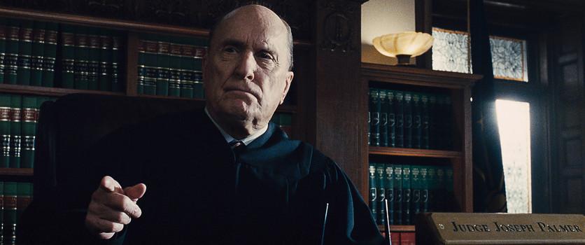 Der Richter - Recht oder Ehre
