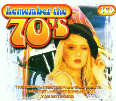 Various - Remember the 70'S