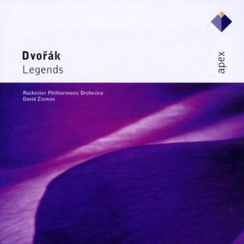 David Zinman - Legenden Op.59