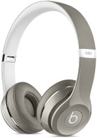 Beats by Dr. Dre Solo2 Luxe Edition argento
