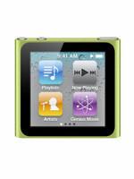 Apple iPod nano 6G 16GB groen