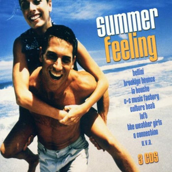 Various - Summer Feeling