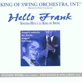Int. King of Swing Orchestra - Hello Frank