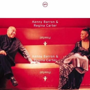 Kenny & Cart Barron - Freefall