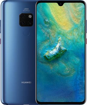 Huawei Mate 20 Dual SIM 128GB blu