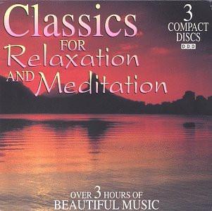 Josef Bulva - Classics F.Relaxation+Meditat.
