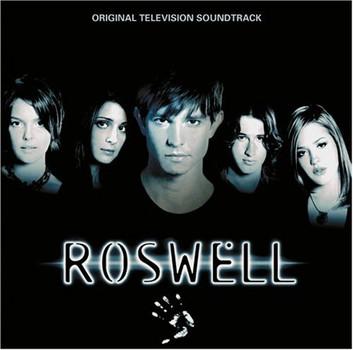Original Soundtrack - Roswell