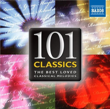 Various - 101 Classics
