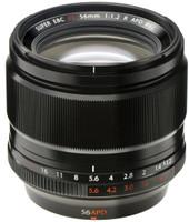 Fujifilm X 56 mm F1.2 APD R 62 mm Obiettivo (compatible con Fujifilm X) nero
