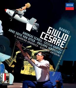Händel, Georg Friedrich - Giulio Cesare [2 Discs]