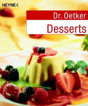 Desserts - Dr. Oetker