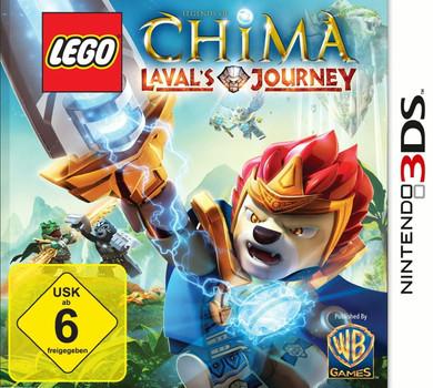 Lego Legends Of Chima Lavals Journey Gebraucht Kaufen