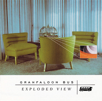 Granfaloon Bus - Exploded View