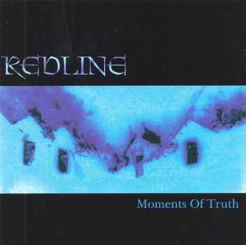 Redline - Moments Of Truth