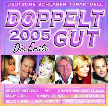 Various - Doppelt Gut 2005-die Erste