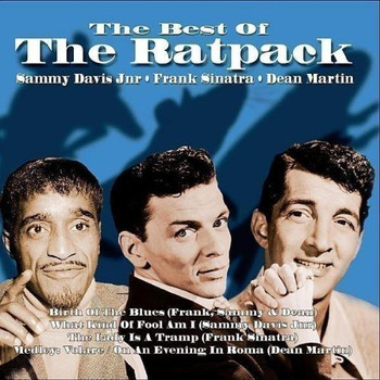 Various - Best of the Rat Pack