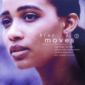 Various - Blue Moves Vol.3