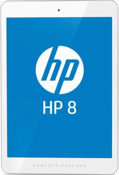 """HP 8 1401en 7,85"""" 16GB eMMC [wifi] wit"""