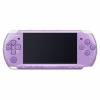 Sony PSP 3004 paars