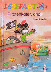 Piratenkater, ahoi! - Ursel Scheffler
