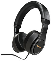 Klipsch Reference On-Ear II noir