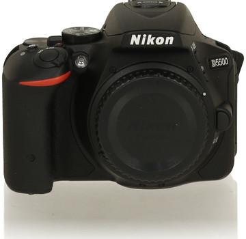 Nikon D5500 noir