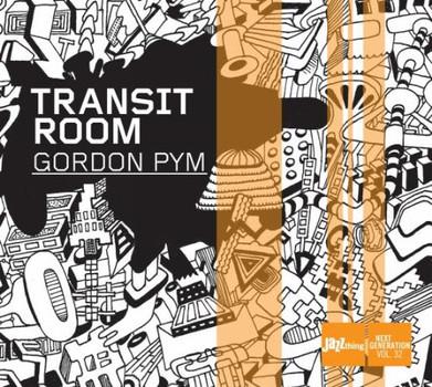 Transit Room - Gordon Pym