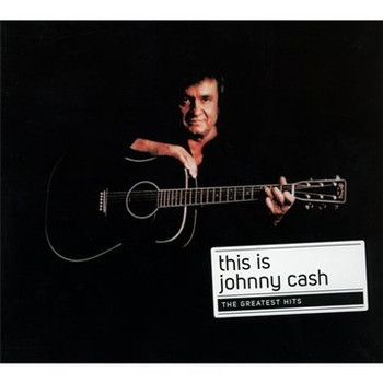 Johnny Cash - This Is (the Man in Black)