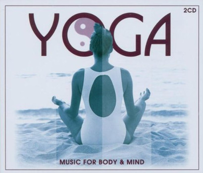 Various - Music for Yoga