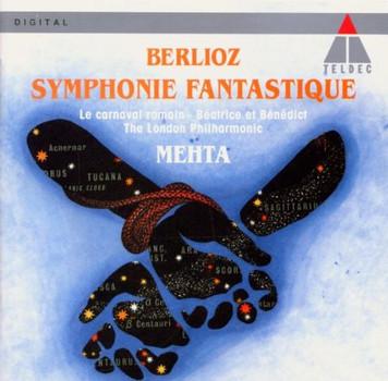 Mehta - Symphonie Fantastique