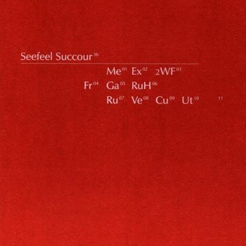 Seefeel - Succour