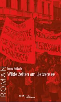 Wilde Zeiten am Lietzensee - Irene Fritsch [Taschenbuch]