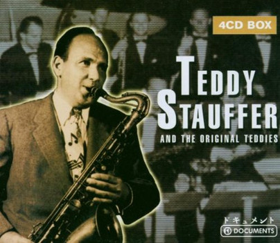 Teddy & Original Teddies Stauffer - Teddy Stauffer