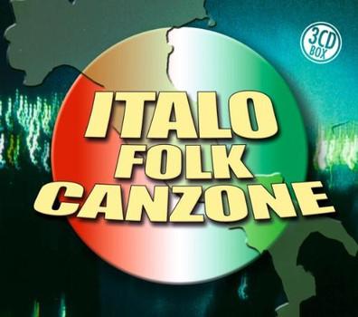 Various - Italo Folk