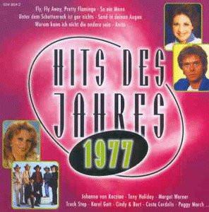 Various - Hits des Jahres 1977