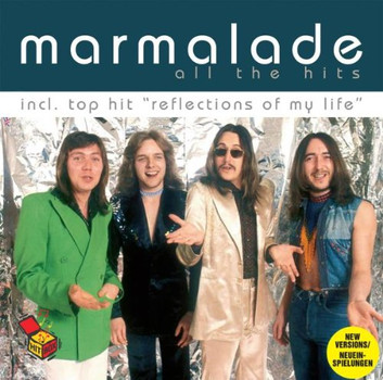 Marmelade - All the Hits