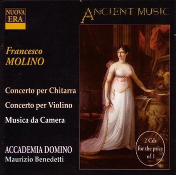 Accademia - Concerto Per Chitarra/Per Viol